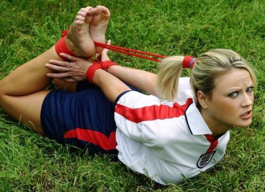 England Bondage