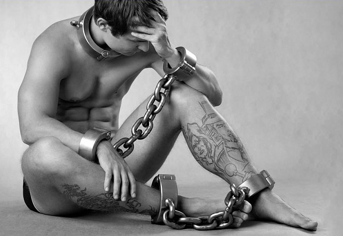 big fuck off chains
