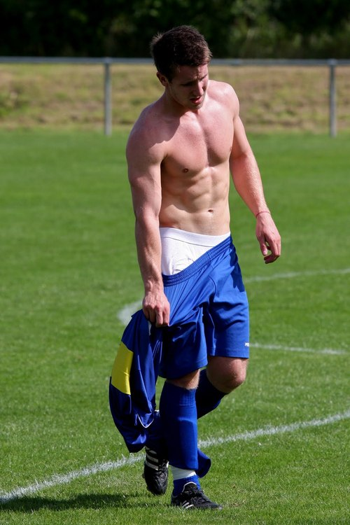 Craigroyston Vs Leith Athletic U21's_2628