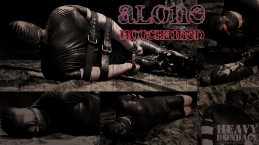 Alone - Hogchained