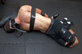 hogtied-and-helpless