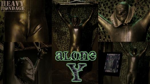Alone - Y