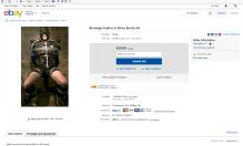 ebay prisoner