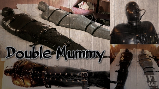 Double Mummy